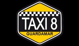 Taxi 8 Guardamar